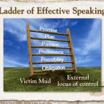 Ladder of Effective Speaking/Ellis