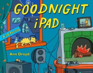 good night ipad